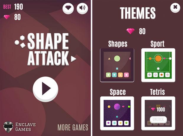 shapeattack-menuthemes