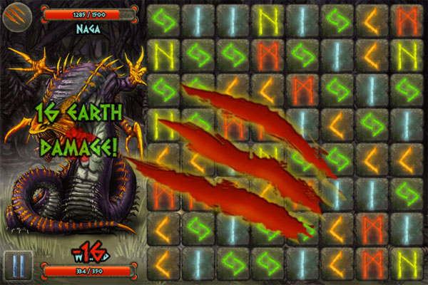 wizardquest-gameplay
