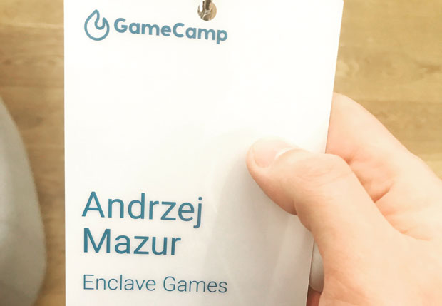 GameCamp