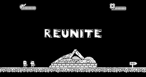 GameJam.js 2019: Reunite