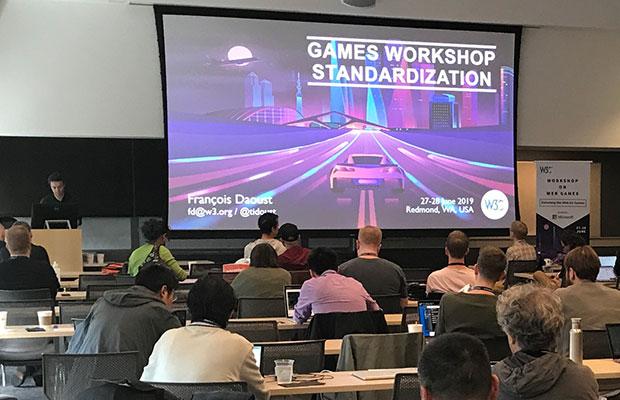 W3C workshop