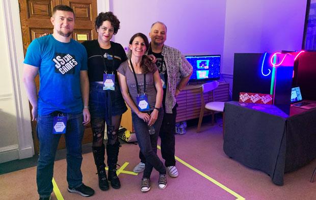 End3r's Corner - MozFest team