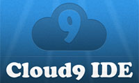 Cloud9 IDE
