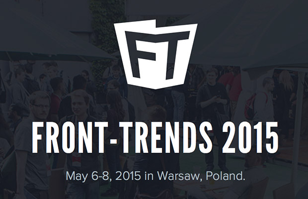 Front-Trends 2015