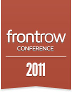 front row conf