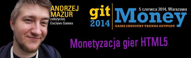 GIT Money 2014