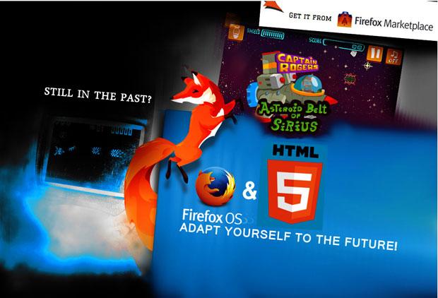 Konkurs Firefox OS