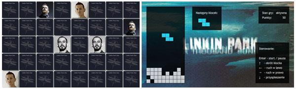 memo i tetris
