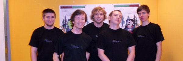 node knockout 2011