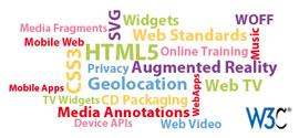 Open Media Web