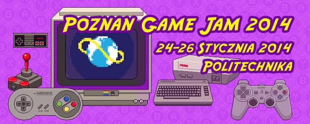 Poznań Game Jam 2014