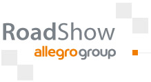 Allegro Group Roadshow