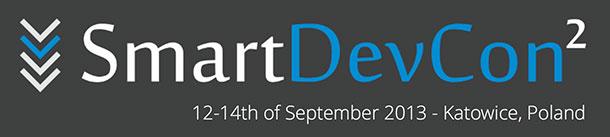 SmartDevCon 2013