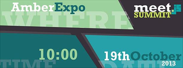 meet.js Summit 2013