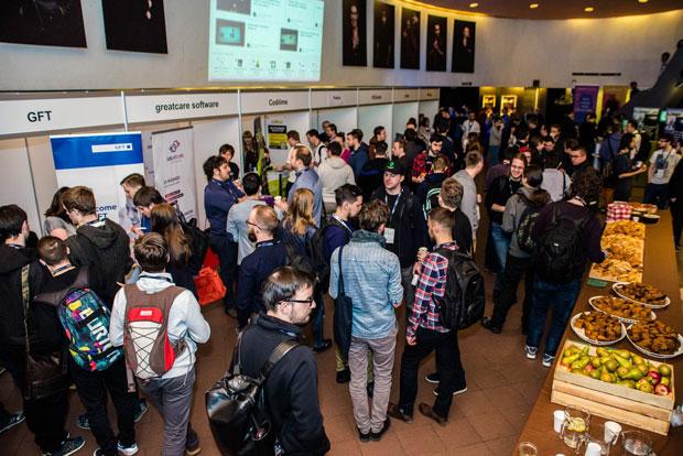 Meet.js Summit fairs