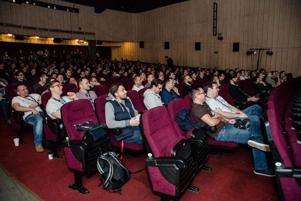 Meet.js Summit talks
