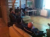 Warsaw Game Jam 2013